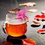 Infusor de Chá – ELEFANTE