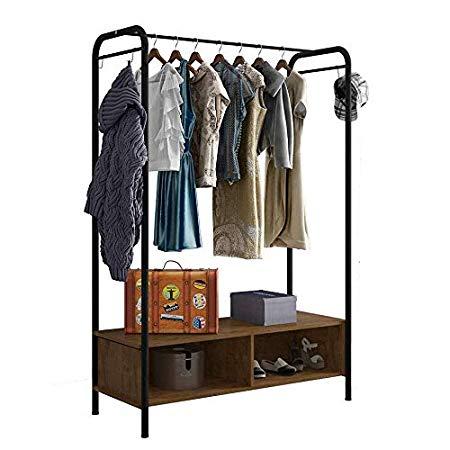 Guarda-Roupa Closet Modulado