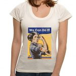 Camiseta We can do it –