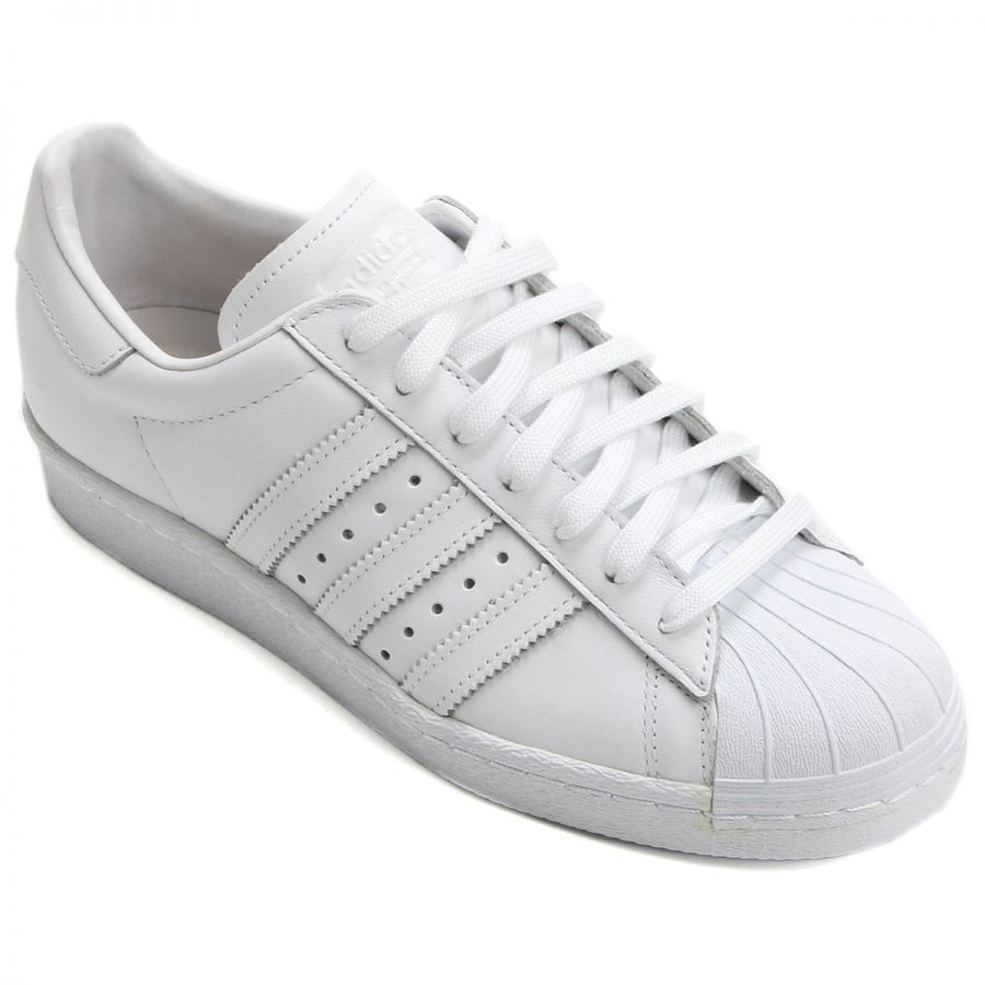 Tênis Adidas Superstar 80S