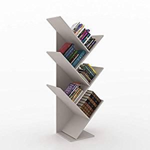 Estante para Livros Diagonal