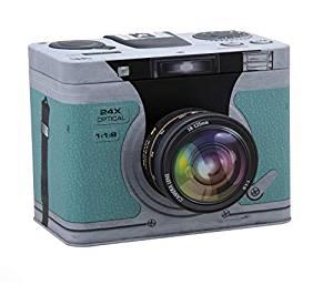 Caixa Organizadora Polaroid