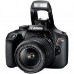 Câmera Digital Canon Semiprofissional