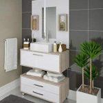Conjunto de Banheiro Completo