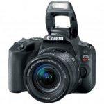 Câmera Digital Canon DSLR