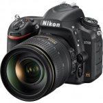 Camera Nikon D750 Kit 24-120mm