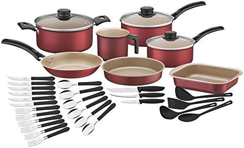 Kit Cozinha 32 Peças, Tramontina,