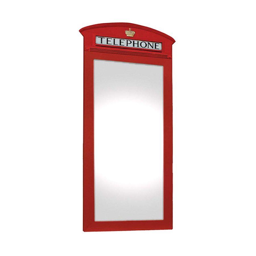 Espelho London Cabine Telephone