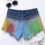 Short arco-iris