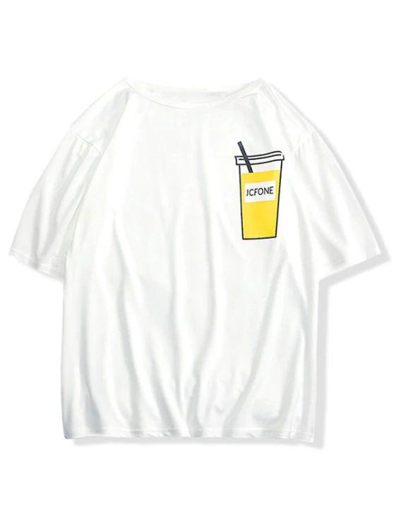 Camiseta icfone
