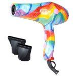 Secador de Cabelos Rainbow, Lizz Professional, 110V, 2100W