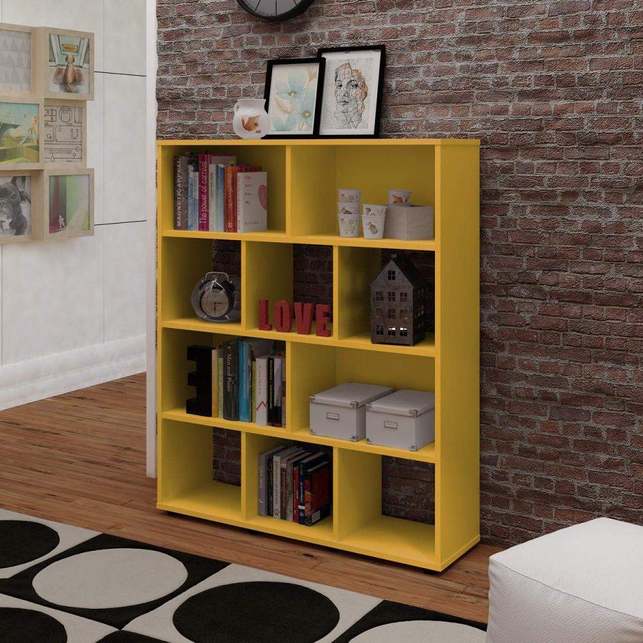 Estante Para Livros Rack Book
