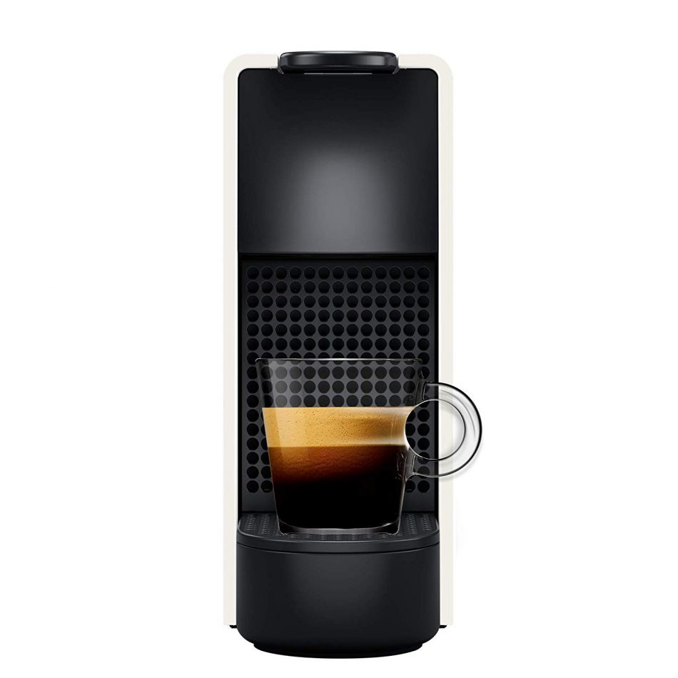 Nespresso Essenza Mini, Máquina de Café, 220V, Branco