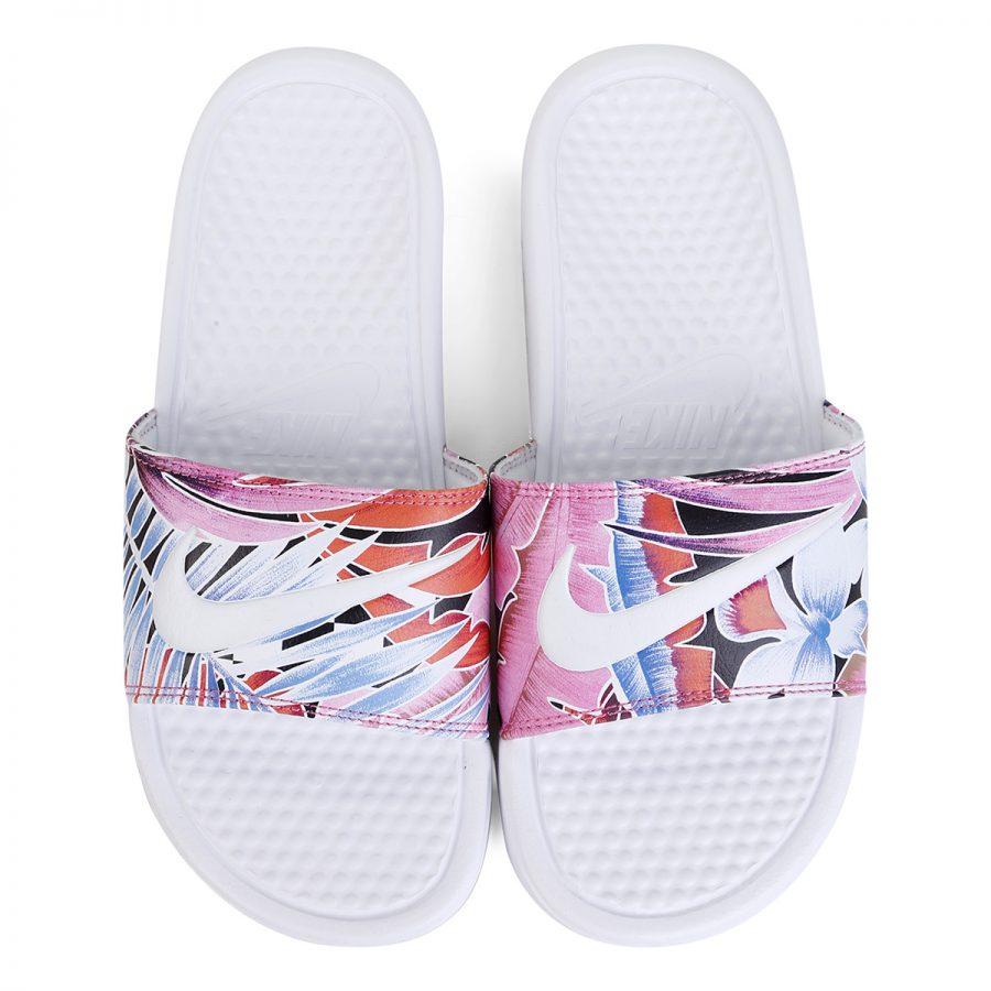 Sandália Nike Benassi Jdi