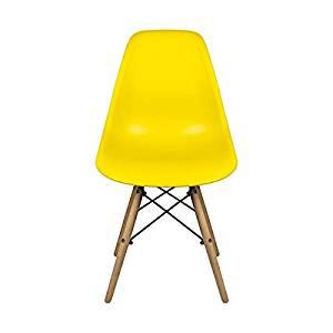 Conjunto com 4 Cadeiras DKR