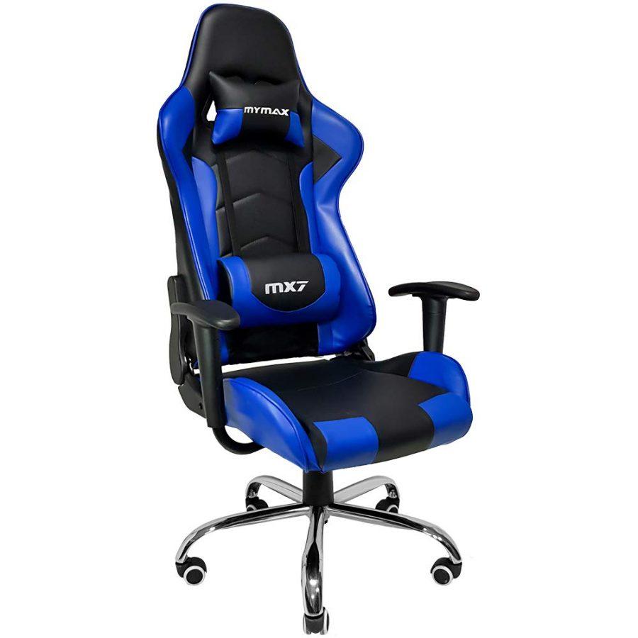 Cadeira Gamer MX7 Giratória