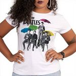 Camiseta The Beatles Umbrella