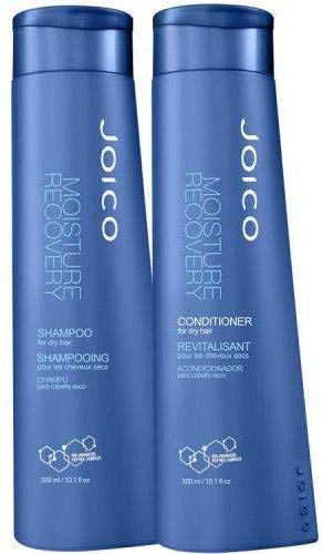 Kit Joico Moisture Recovery
