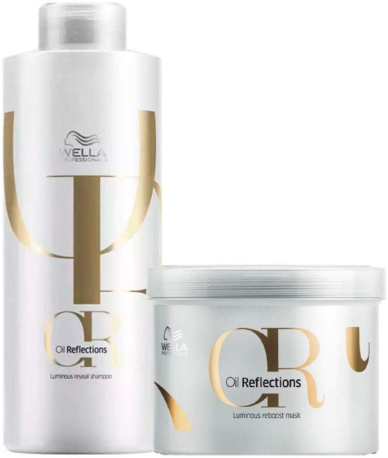 Kit Wella Oil Reflections