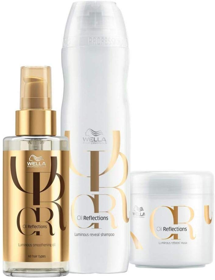 Wella Kit Oil Reflections