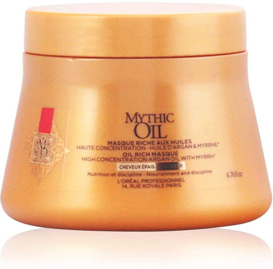 Loreal Mythic Oil Máscara 200ml