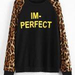 Blusa im-perfect