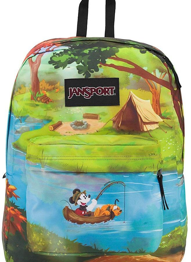 Mochila JanSport Disney High