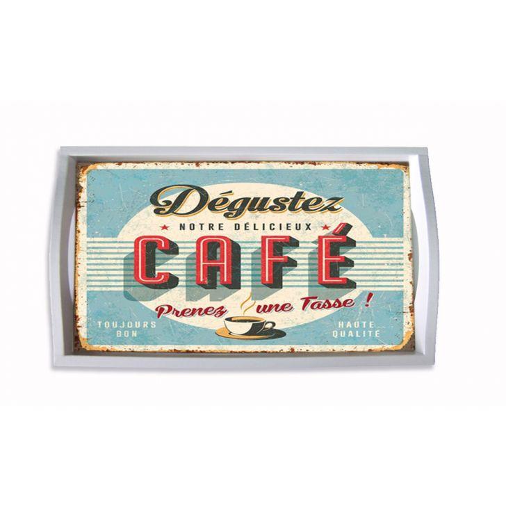 Bandeja Degustez Café P