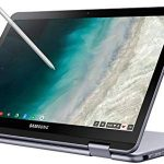 Chromebook Plus Samsung Touchscreen