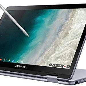 Chromebook Plus Samsung Touchscreen , Intel Celeron 3965Y, 4GB, 32GB, Chrome OS, Tela de 12.2´