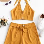 Conjunto fashion