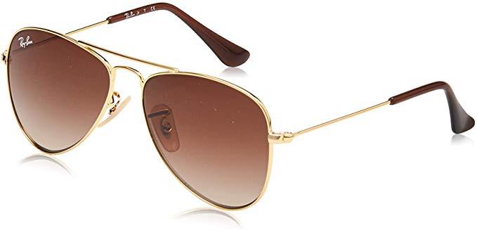 Óculos de Sol Ray Ban Junior Aviador