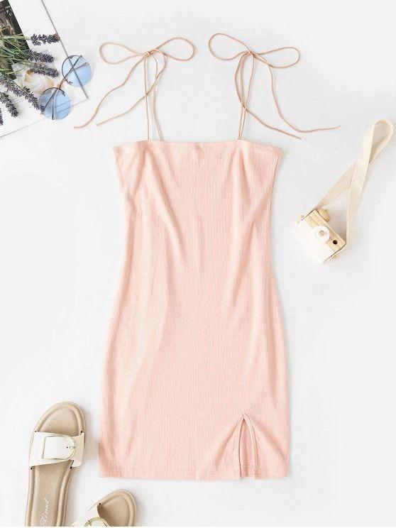 Vestido nud