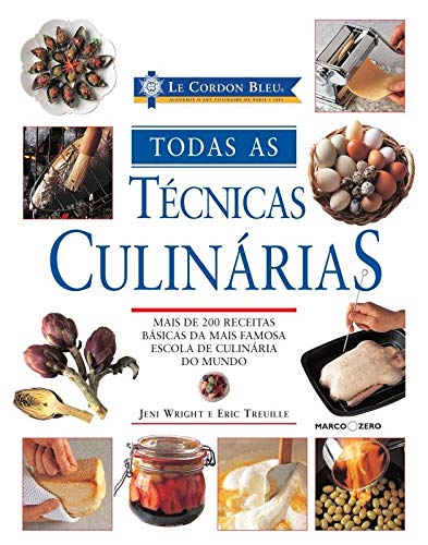 Le Cordon Bleu : Todas as