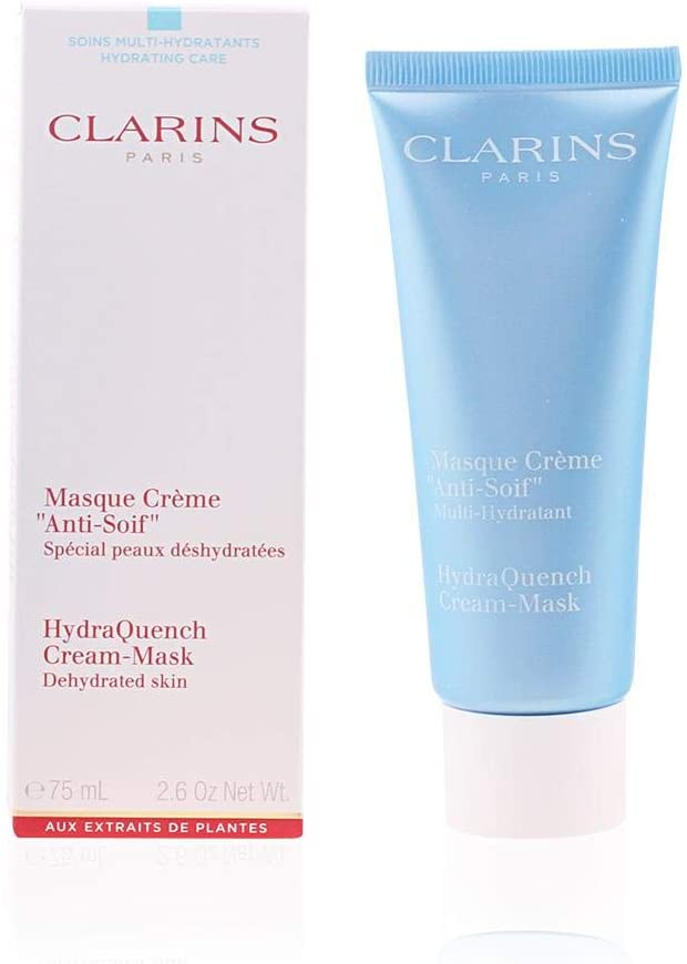Clarins HydraQuench – Máscara Hidratante 75ml