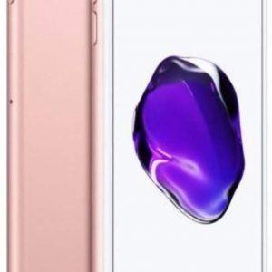 iPhone 7 Plus Ouro Rosa, Tela de 5,5″, 4G, 32 GB e Câmera de 12 MP