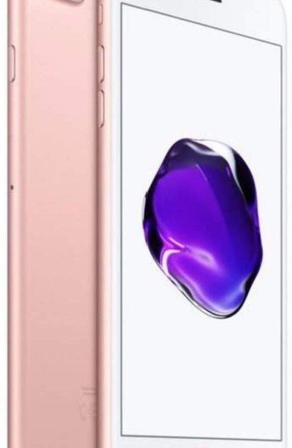 iPhone 7 Plus Ouro Rosa, Tela de 5,5″, 4G, 32 GB e Câmera de 12 MP
