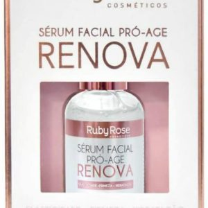 Sérum Facial Pró-Age Renova HB 313 – Ruby Rose