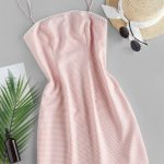 Vestido-rosa bebe