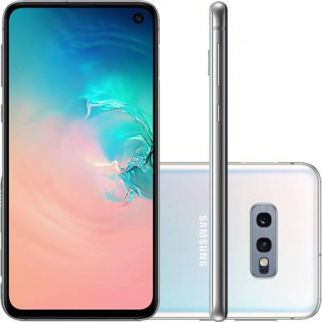 Samsung Galaxy S10e 128GB 5.8 6GB RAM Android 9.0