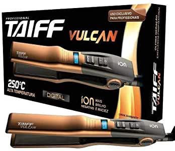 Taiff Chapinha Vulcan 250ºC Bivolt