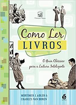 Como Ler Livros(Português)