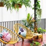 2 Cadeira Acapulco Amarela moda Pinterest