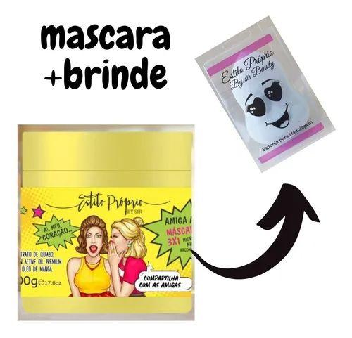 Kit Mascara 3×1 Ganhe