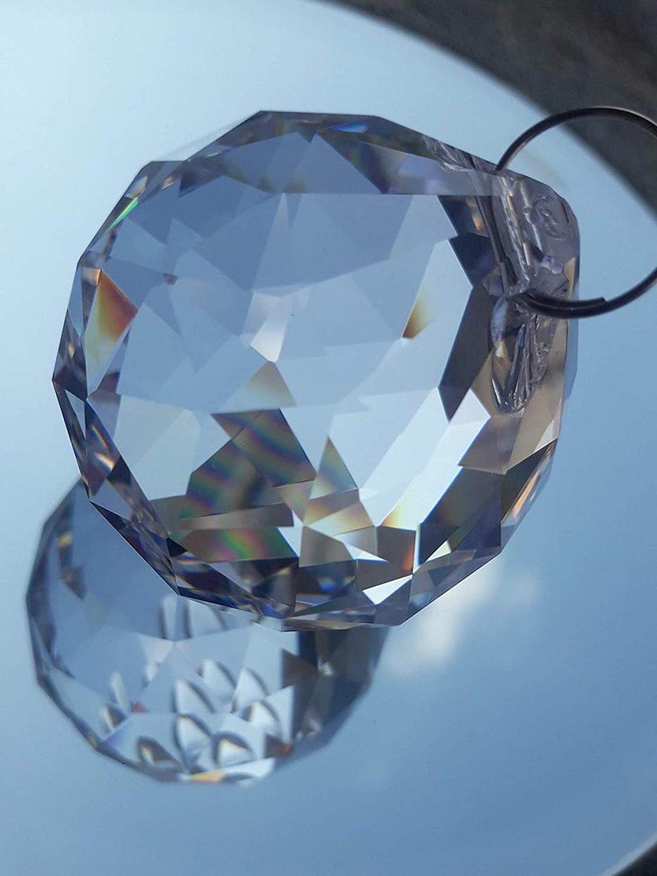 Cristal Multifacetado Asfour